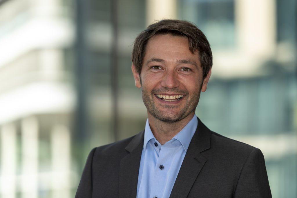 Wolfgang Schabert